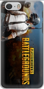 Capa playerunknown's battlegrounds PUBG for Iphone 6 4.7