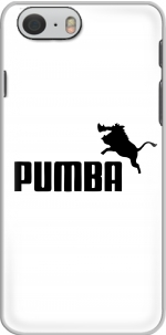 Capa Puma Or Pumba Lifestyle for Iphone 6 4.7