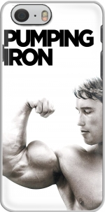 Capa Pumping Iron for Iphone 6 4.7