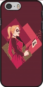 Capa Quinn Bang for Iphone 6 4.7