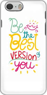 Capa Quote : Be the best version of you