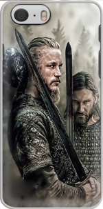 Capa Ragnar And Rollo vikings for Iphone 6 4.7