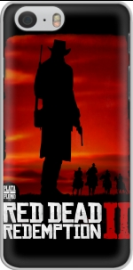 Capa Red Dead Redemption Fanart for Iphone 6 4.7