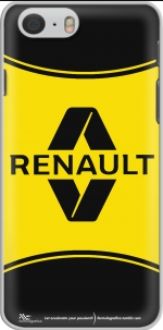 Capa Renault Sports for Iphone 6 4.7