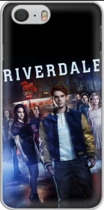 Capa RiverDale Tribute Archie for Iphone 6 4.7