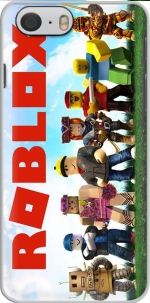 Capa Roblox for Iphone 6 4.7
