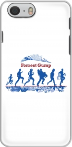 Capa Run Forrest for Iphone 6 4.7