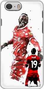 Capa Sadio Mane Art Print for Iphone 6 4.7