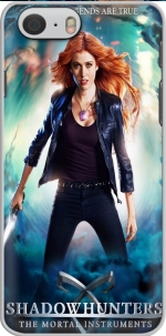 Capa Shadowhunters Clary for Iphone 6 4.7