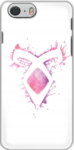 Capa shadowhunters Rune Mortal Instruments for Iphone 6 4.7