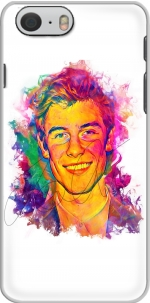 Capa Shawn Mendes - Ink Art 1998 for Iphone 6 4.7