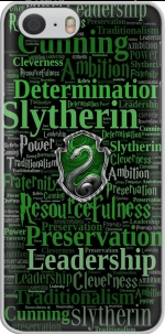 Capa slytherin Serpentard for Iphone 6 4.7