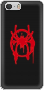 Capa Spider Verse Miles Morales for Iphone 6 4.7
