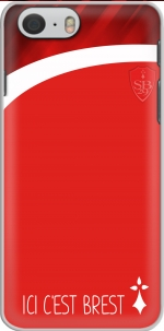 Capa Stade Brestois for Iphone 6 4.7