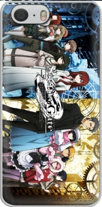 Capa Steins Gate for Iphone 6 4.7