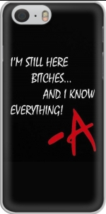 Capa Still Here - Pretty Little Liars for Iphone 6 4.7