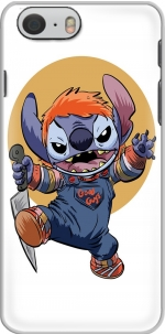 Capa Stitch X Chucky Halloween for Iphone 6 4.7
