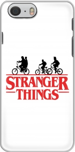 Capa Stranger Things by bike for Iphone 6 4.7
