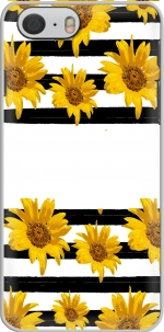 Capa Sunflower Name for Iphone 6 4.7