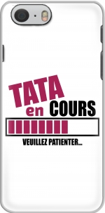 Capa Tata en cours Veuillez patienter for Iphone 6 4.7
