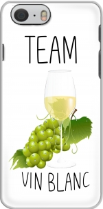 Capa Team Vin Blanc for Iphone 6 4.7