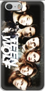 Capa Teen Wolf for Iphone 6 4.7