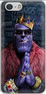 Capa Thanos mashup Notorious BIG for Iphone 6 4.7