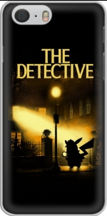 Capa The Detective Pikachu x Exorcist for Iphone 6 4.7