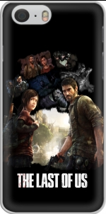 Capa The Last Of Us Zombie Horror for Iphone 6 4.7