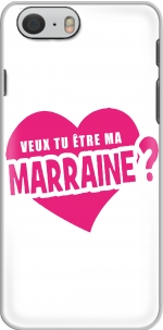 Capa Veux tu etre ma marraine for Iphone 6 4.7
