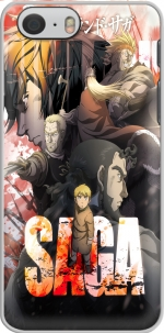 Capa Vinland Saga thorfinn history for Iphone 6 4.7
