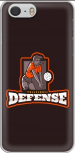 Capa Volleyball Defense for Iphone 6 4.7