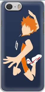 Capa Volleyball Haikyuu Shoyo Hinata for Iphone 6 4.7