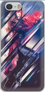 Capa Wanda maximoff witch for Iphone 6 4.7