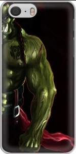Capa Warcraft Horde Orc for Iphone 6 4.7