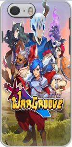 Capa Wargroove Tactical Art for Iphone 6 4.7