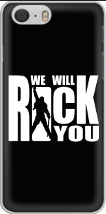 Capa We will rock you for Iphone 6 4.7