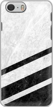 Capa White Striped Marble