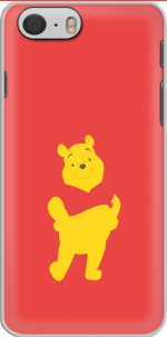 Capa Winnie The pooh Abstract for Iphone 6 4.7