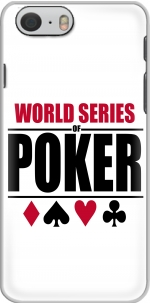 Capa World Series Of Poker for Iphone 6 4.7