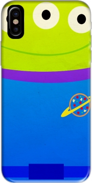 Capa Alien Toys Story  Infinity and Beyond para iphone-8
