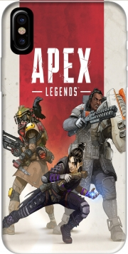 Capa Apex Legends para iphone-8