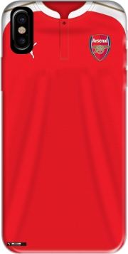 Capa Arsenal Football Kit FANs para iphone-8