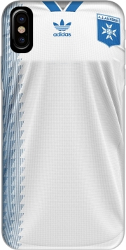 Capa Auxerre Kit Football para iphone-8