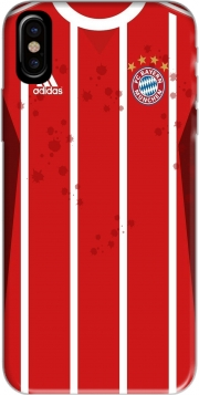 Capa Bayern Munchen Kit Football para iphone-8