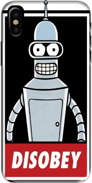 Capa Bender Disobey para iphone-8
