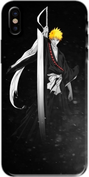 Capa Bleach Ichigo para iphone-8