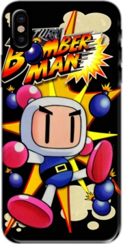 Capa Boomberman Art para iphone-8