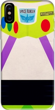 Capa Buzz Space Ranger para iphone-8