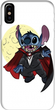 Capa Dracula Stitch Parody Fan Art para iphone-8